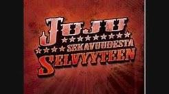 Juju - Salapoliisi feat Japo
