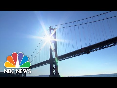 How San Francisco Has Kept Its Coronavirus Numbers Low | NBC Nightly News