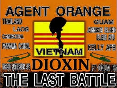 Monsanto, Agent Orange in Vietnam w/Guest John Bury