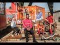 ONLINE 02-12-2017 || Behind The Scenes || 100%AfroDance Vol 5 || Petit Afro