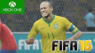 NADA DA CERTO !!! - FIFA 16 - Modo Carreira #45 [Xbox One]