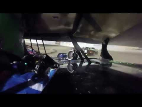 Aztec Speedway: SportMod Feature 7/25/2015