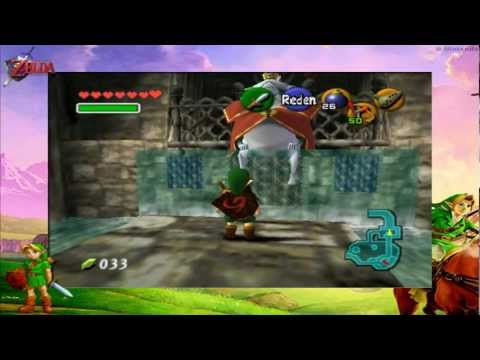 let's-play-the-legend-of-zelda-ocarina-of-time-[german]-#22---zoras-reich