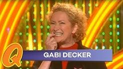 Gabi Decker: Alt sein ist schön | Quatsch Comedy Club Classics