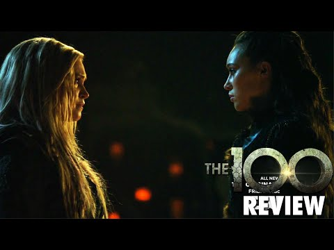 The 100 3x03 Breakdown & Review