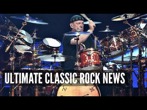Did Rush's Neil Peart Just Retire?