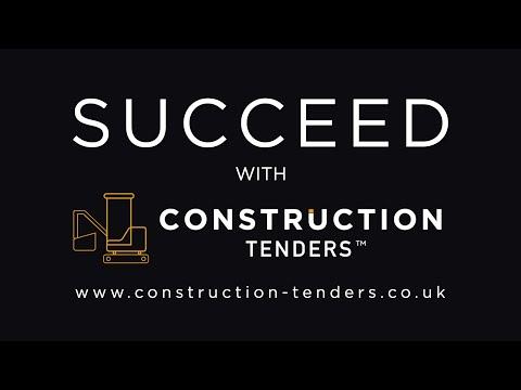 Win Construction Tenders