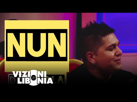 Daim Lala  - NUN (Cover) thumbnail