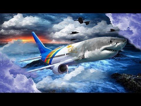 Photoshop Tutorial | Photo Manipulation | Fishairplane manipulation | Anyone can design thumbnail