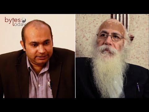 Prof. Arun Kumar On Demonetization   AMU   Interview
