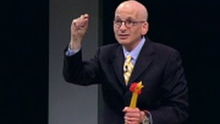 Seth Godin: Quieting the Lizard Brain