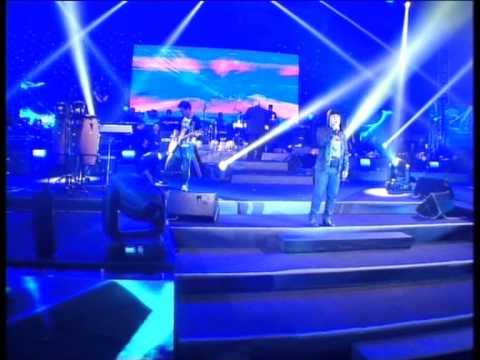 Ayai Ilusi - Segalanya Ku Terima (Live 2012)