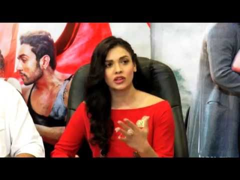 Adhyayan Suman and Sara Loren's Face to...
