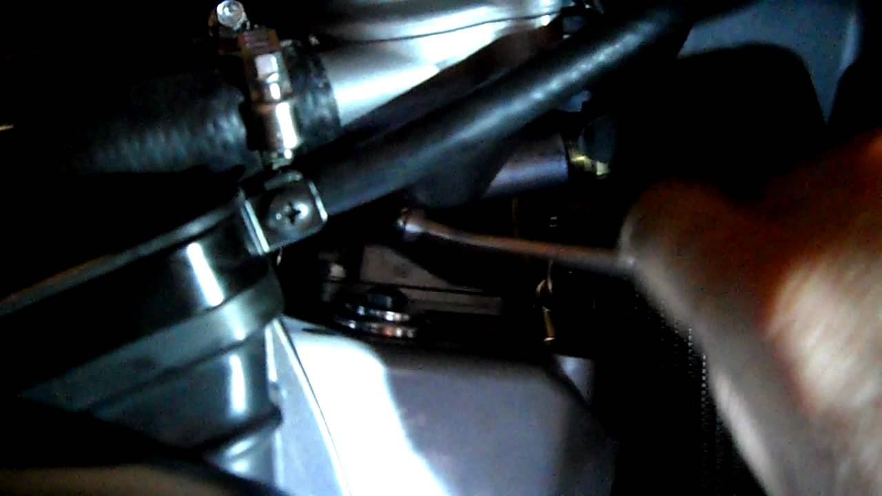 Maxresdefault on Honda Engine Valve Adjustment