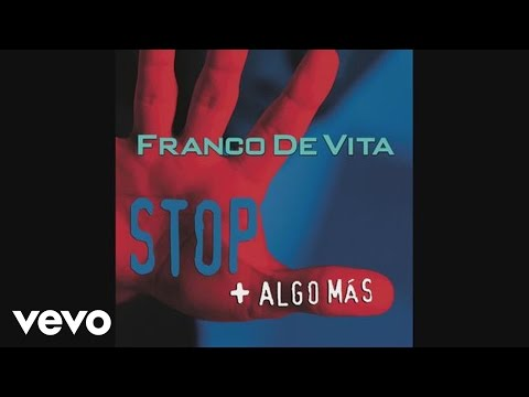 Franco de Vita feat. Olga Tañon - Ay Dios ((Versión Balada)[Cover Audio Video])