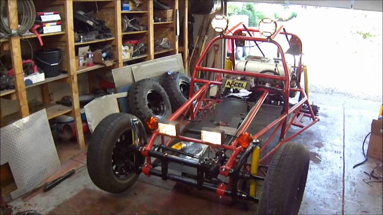 small resolution of sandrail wiring finished up youtube rh youtube com rail buggy wiring diagram rail buggy wiring