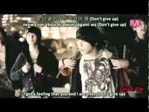 CN Blue - Intuition karaoke