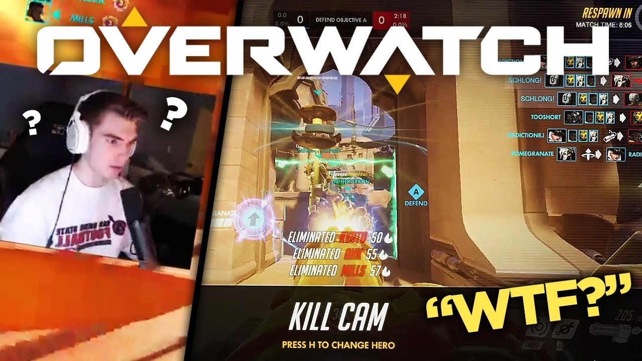 Download Overwatch MOST VIEWED Twitch Clips of The Week! #37