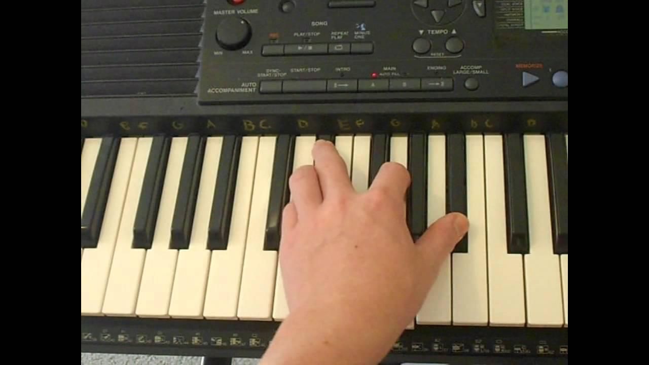 Falling in reverse good girls bad guys on midijam piano youtube.