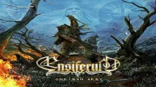 Ensiferum - One Man Army (Full Album) 2015