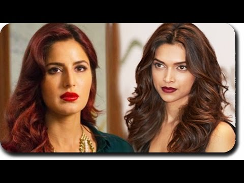 Katrina Kaif's SHOCKING REACTION On Deepika Padukone's Hollywood Debut