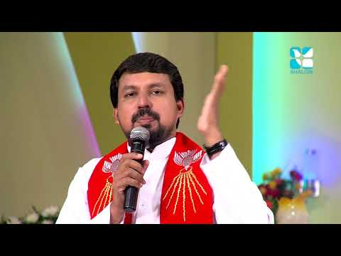 Shalom Weekend Epi:03- Fr Daniel Poovannathil