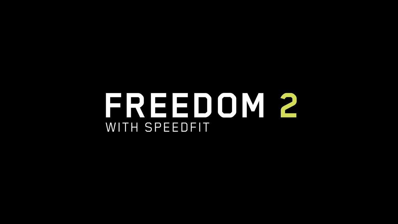 d5d3193d9ec Jaybird Freedom 2 Bluetooth Sport Headphones - YouTube