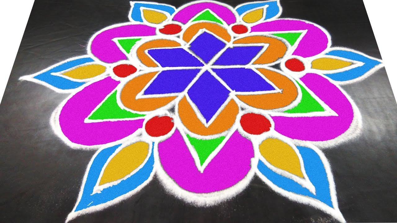 Rangoli Designs for Diwali 2018 - Apps on Google Play