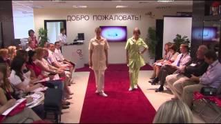Презентация модной медицинской одежды Доктор Стиль.mp4(Традиционный показ модной медицинской одежды ТМ «Доктор Стиль» 23 мая в Москве новые модели ТМ «Доктор Стил..., 2012-10-19T16:22:13.000Z)