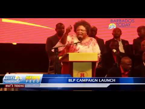 BARBADOS TODAY MORNING UPDATE - May 7, 2018