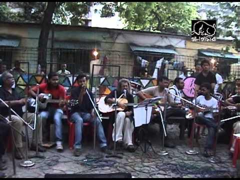 Bhalobasi Jyotsnay Kashbone (Mohiner Ghoraguli) Live