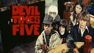 Tarantino recomienda una película para Halloween