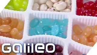 Das Geheimnis der Jelly Beans   Galileo Lunch Break