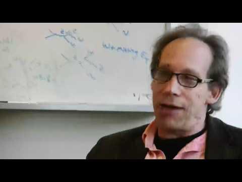 Lawrence Krauss - Future of AI, Physics & Maths