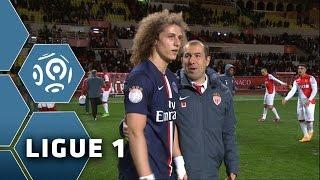 AS Monaco - Paris Saint-Germain (0-0)  - Résumé - (MON - PSG) / 2014-15