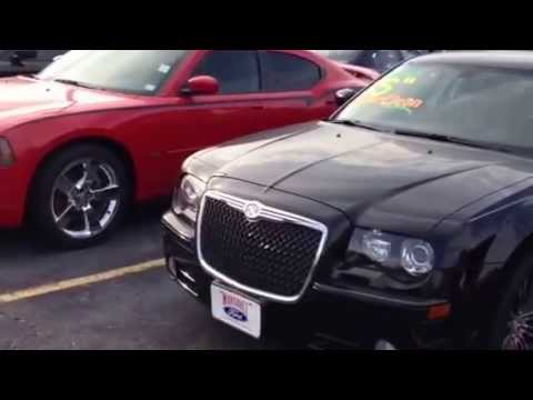 2007 dodge charger and 2010 chrysler 300 s in o 39 fallon mo youtube. Black Bedroom Furniture Sets. Home Design Ideas