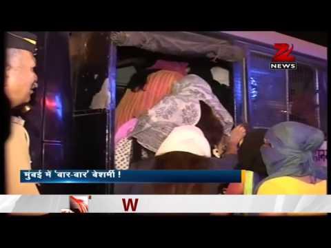 Heroin seized along Punjab border