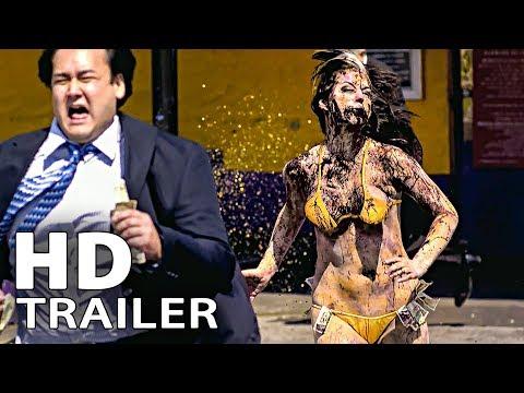 Best ZOMBIE APOCALYPSE Movie Trailers