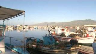 Skala Kallonis op mooi Lesbos