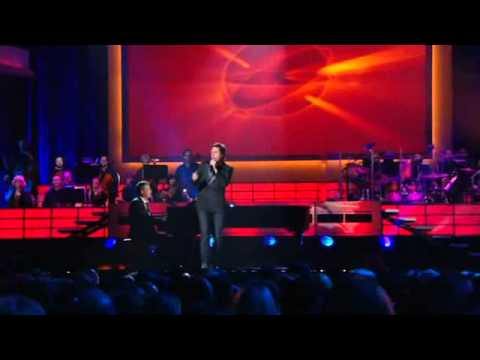 Michael Johns- Man in Motion (with David Foster)