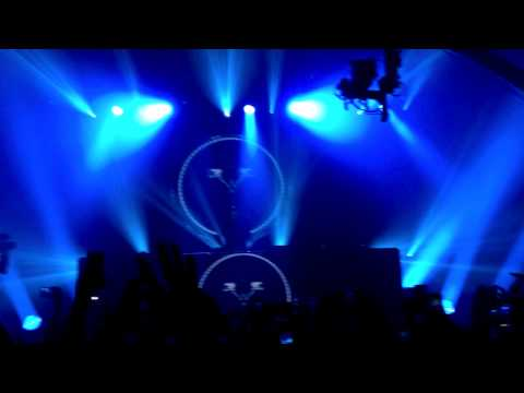 Tiesto A Town Called Paradise Album Release Party  Intro