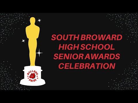 South Broward High School 2020 Senior Awards Celebration