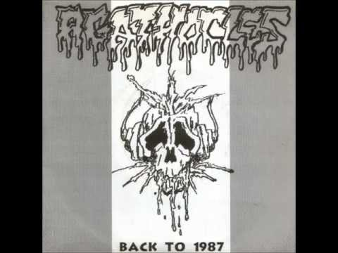 Agathocles  Back to 1987 ep  full