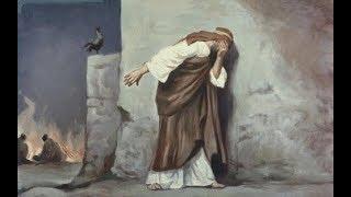 CXCY〈聖經考古〉三次不認耶穌