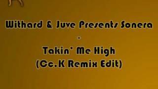 Withard & Juve Presents Sonera - Takin