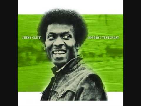 Jimmy Cliff - Synthetic World