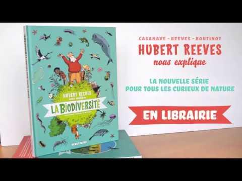 bande annonce de l'album La Biodiversité