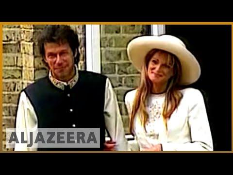 🇵🇰 Imran Khan sworn in as Pakistan's prime minister   Al Jazeera English