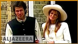 🇵🇰 Imran Khan sworn in as Pakistan's prime minister | Al Jazeera English