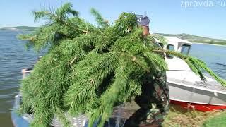 Новости Зеленый Дол на татарском 30 05 18